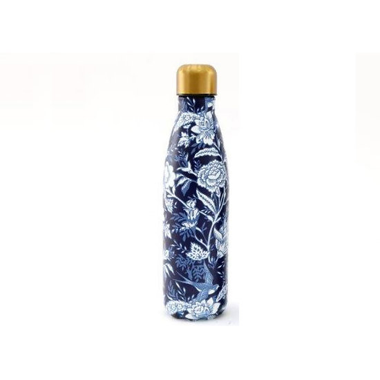 Bouteille isotherme en acier inoxydable Willow