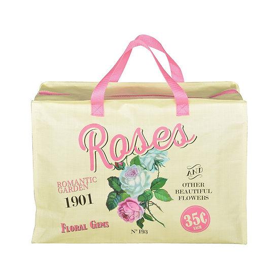 Shopping bag Rose