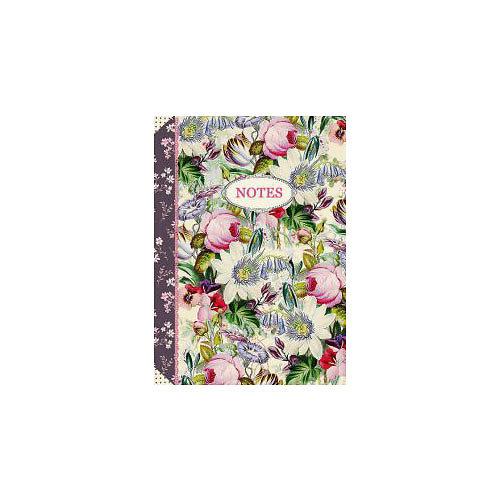 Carnet de notes Bouquet - Gwenaëlle Trolez Créations