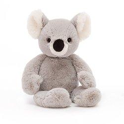 Peluche Jellycat Benji le Koala – Benji Koala Small BEN6K 24 cm
