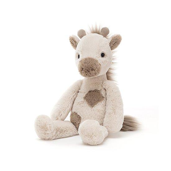 Peluche Jellycat Billie la girafe – Billie Giraffe Small BILL6G 29 cm