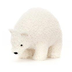 Peluche Jellycat Wistful Ours Polaire - Wistful Polar Bear Small - WSTS3PB 15 cm