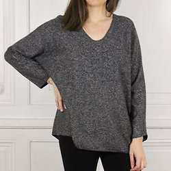 Pull ample ultra doux