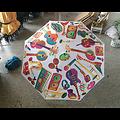 """Parapluie """"instruments divers"""""""