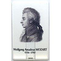 Mozart CB usb