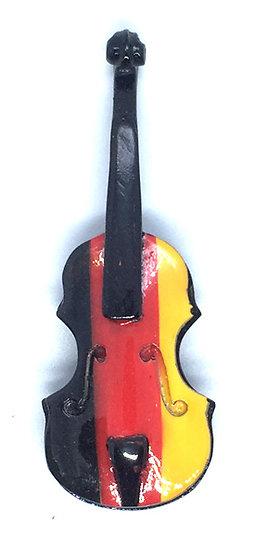 magnet-Violon-allemand- violon-au-couleurs-drapeau-allemand