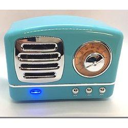 HP Radio Retro HM11