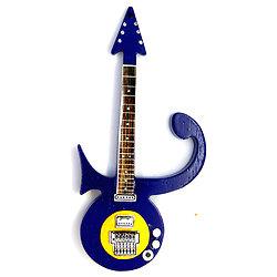 Guitar prince