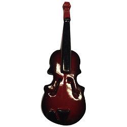 violon Marron