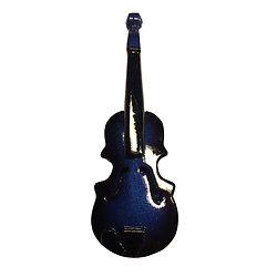 Violon bleu