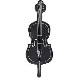 Violoncelle noir