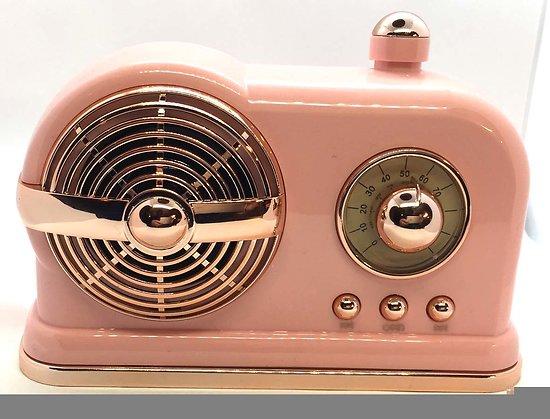 HP RADIO VENTILO HGM10