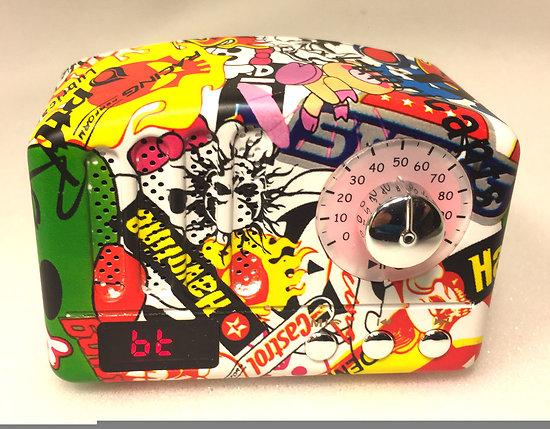 HP VIELLE RADIO M3