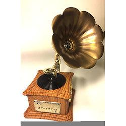 Mini-Phonographe