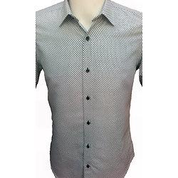Chemise de qualité pour homme