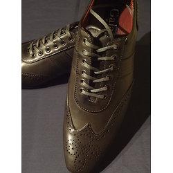 Chaussure habillée grise pour homme