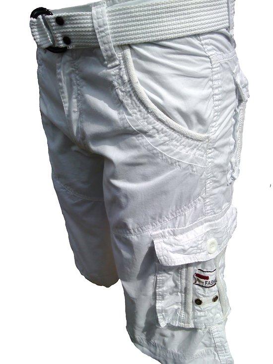 Bermuda mode homme