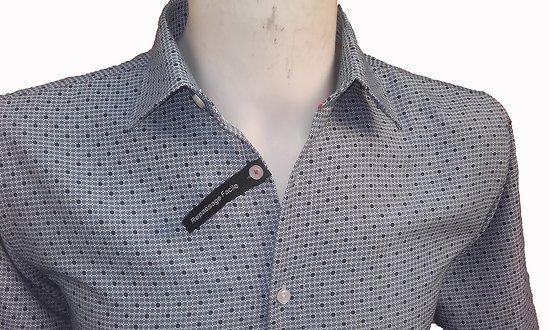 Chemise homme stylé
