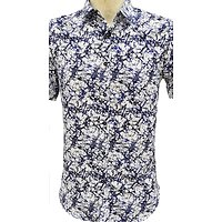 chemise manches courtes de qualité pour homme