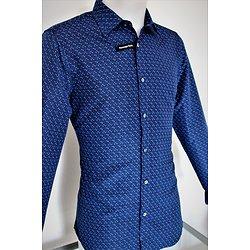 Chemises cintrées homme