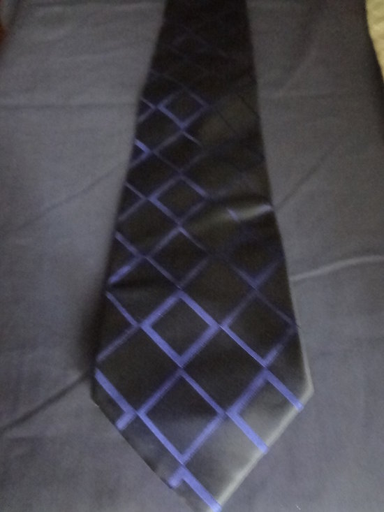 Cravate soie homme