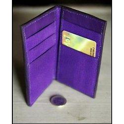 Porte cartes