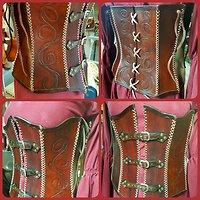 "corset ""ERATO"""