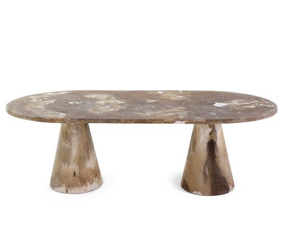 MELTING POT TABLE 2