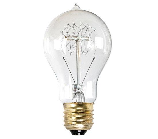 AMPOULE A FILAMENT Ferrowatt