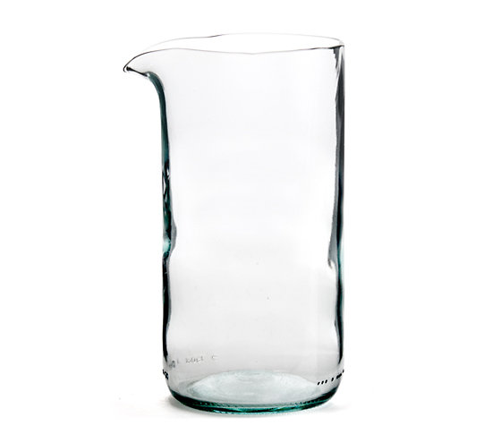 REUSE CARAFE CLEAR