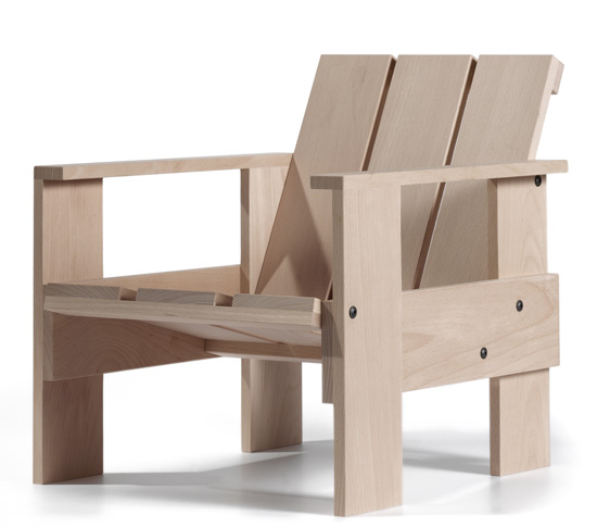 CRATE CHAIR JUNIOR
