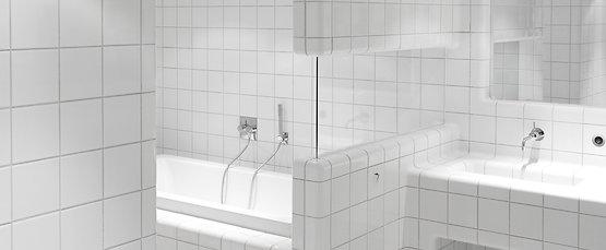 > Salle de bain