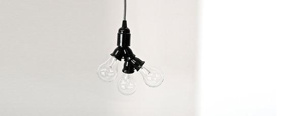 > Ampoules & Cables