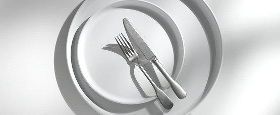 > Assiettes & Contenants