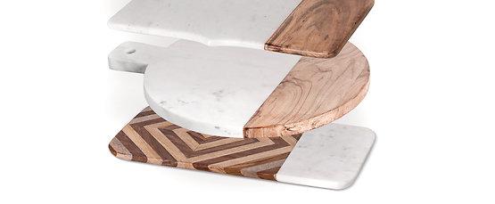 > Planches & Plateaux