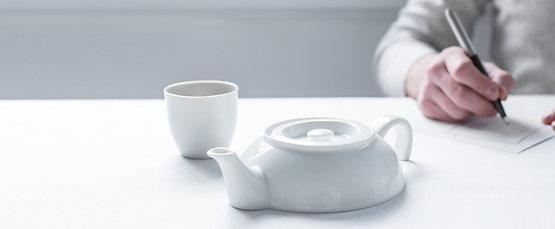 > Thé & Café