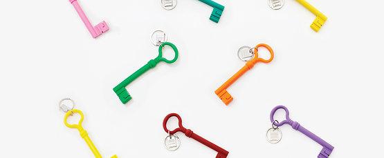> Porte-clés