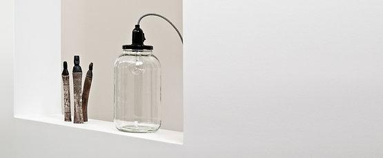 > Lampe à poser / sur pied