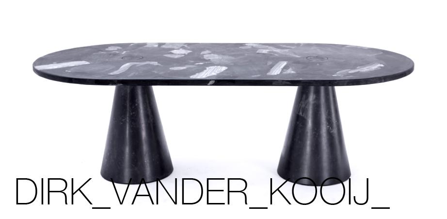 Collection Dirk Vander Kooij