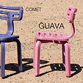 CHUBBY CHAIR PASTEL