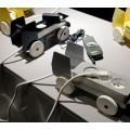 Camion Cache Multiprise 3 prises en métal PLUGTRUCK ...