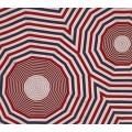 DESSOUS DE VERRE / Fabric