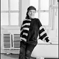 TORCHON Artiste Louise Bourgeois