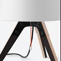 LAMPE DE TABLE STEHLEUCHTE