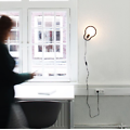 STICKY LAMP - BLANC