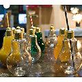 BULB GLASS / VASE