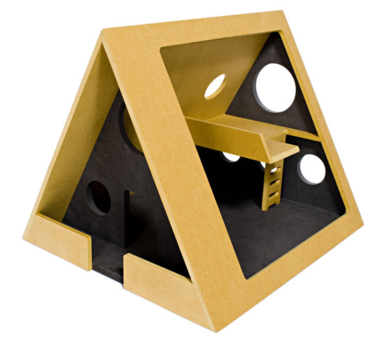 A-FRAME - DESTOCKAGE