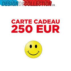 CHEQUE CADEAU 250 EUR