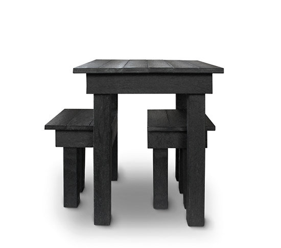 ORDINARY FURNITURE par Ineke Hans