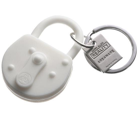 PORTE-CLES LOCK